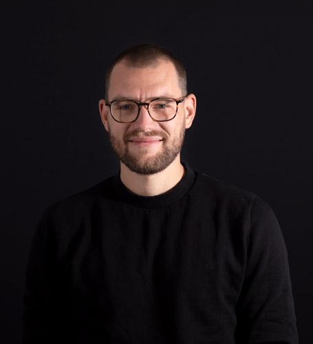 Aaron Leimgruber