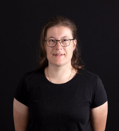Elisabeth Klapfer