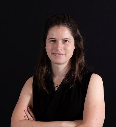 Julia Plaickner